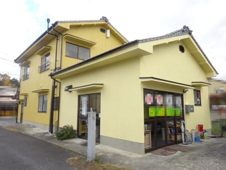 愛媛県 I様邸 外壁塗装 内装リフォーム