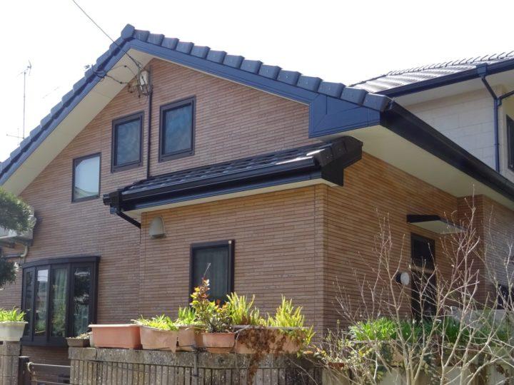 愛媛県松山市 T様邸 外壁塗装