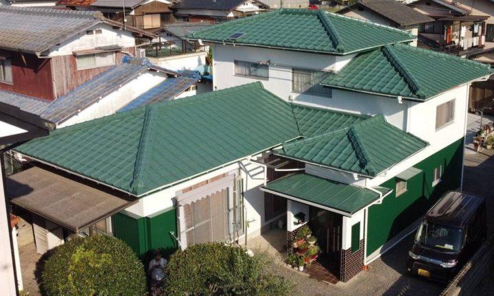 愛媛県 西条市 K様