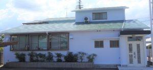 愛媛県東温市 U様邸 外壁塗装 屋根塗装