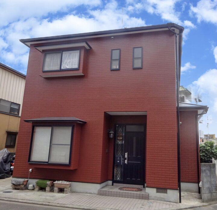 松山市 M様 外壁塗装・屋根塗装