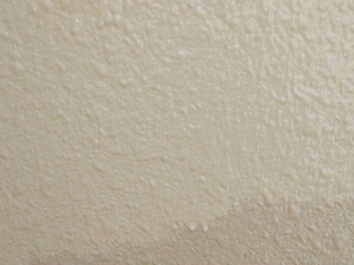 外壁2F上塗り