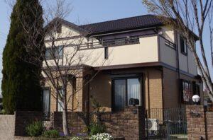 愛媛県東温市 Y様 外壁塗装 屋根塗装